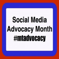 Music Therapy Advocacy Month and Shocking News!