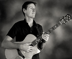 Ramp up your guitar skills with Ryan Judd, MA, MT-BC!