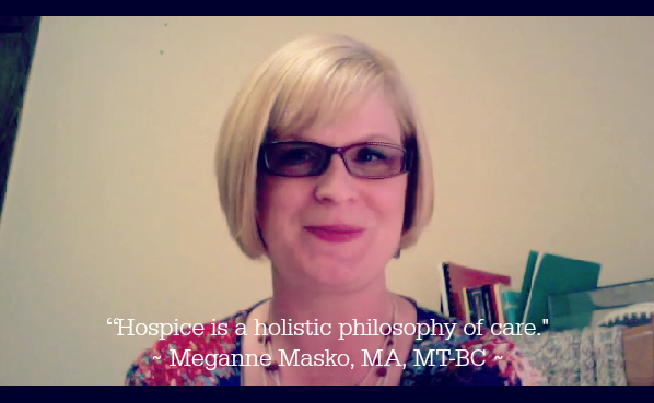 Meganne Masko, MA, MT-BC