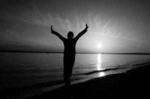 Self-Care Month: SPIRITUAL WELLNESS