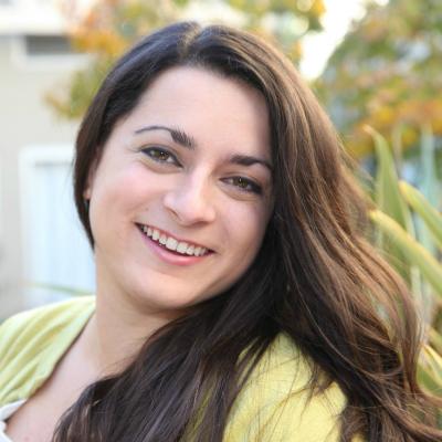 Lauren Bevilacqua, instructor