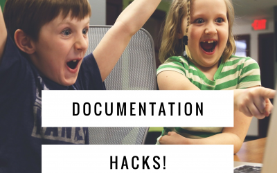 MS Word HACKS for Documentation