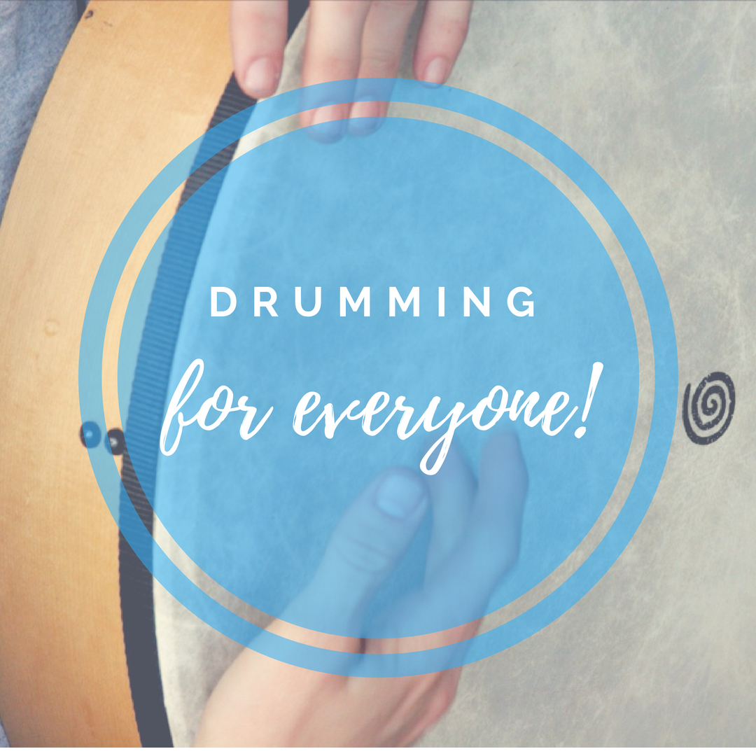 Photo of Yes you can! Frame Drum Techniques You Can Use TODAY