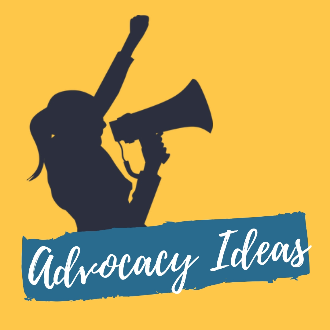 Photo of Tired of advocacy? We have your back!