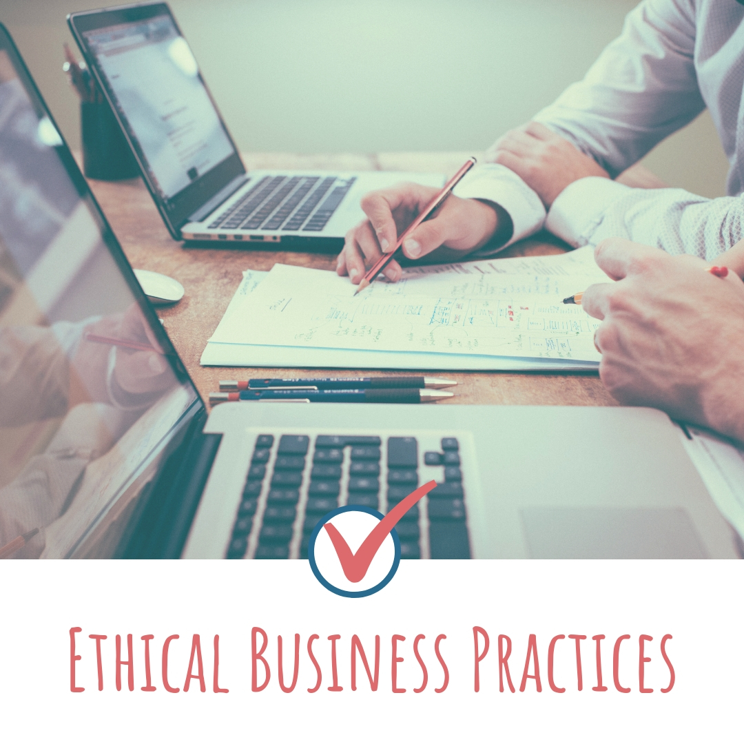 Photo of Why ethical business practices matter