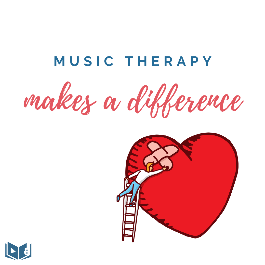 Photo of Pediatric music therapy meme deserves a little love!