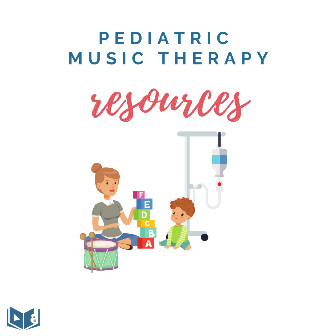 Photo of Do you work in pediatrics? Here are some resources!