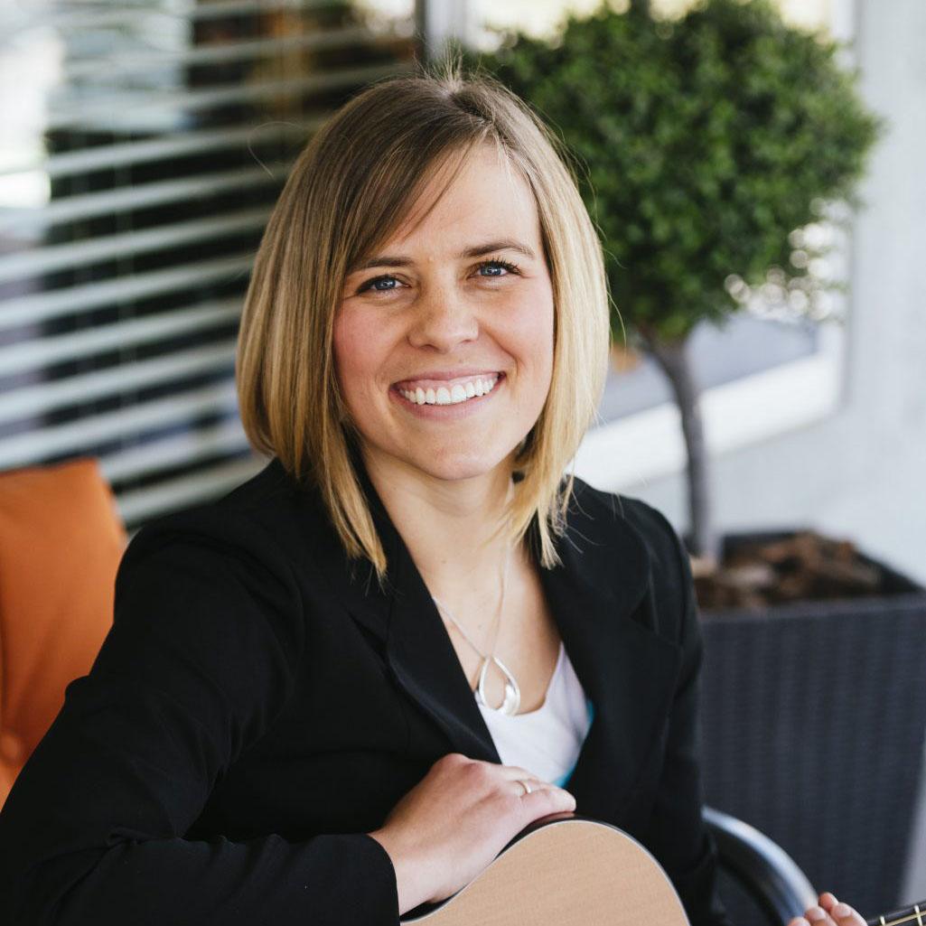 Jaycie Voorhees, MM, SCMT, MT-BC
