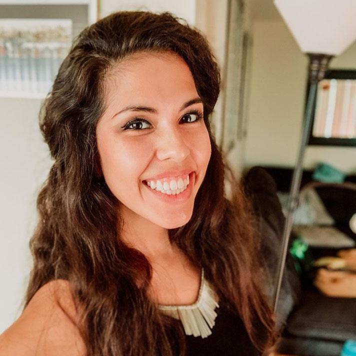 Mariagracia Rivas Berger, MT-BC