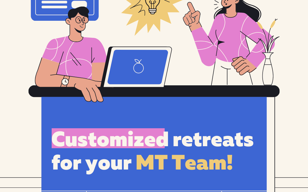 A NEW Service Just For Teams!