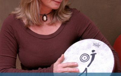 Drumming with Alzheimer's and Dementia