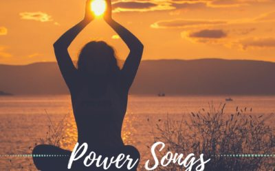 Ignite Your Spirit with a Power Song