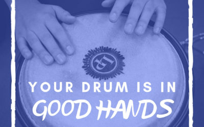 Basic Hand Drum Technique By Christine Stevens, MM, MSW, MT-BC