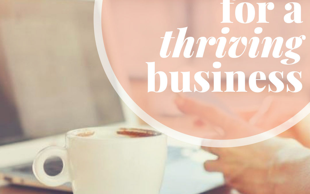 6 Tips For Professional Self-Care