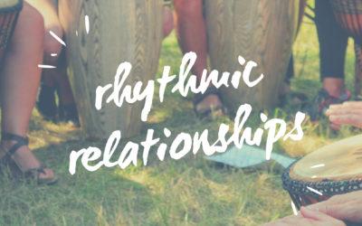 Relationship Through Rhythm: 3 Facets of Interactive Rhythm Making